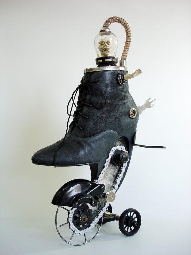 sculpture-chaussure-costa-magarakis-04