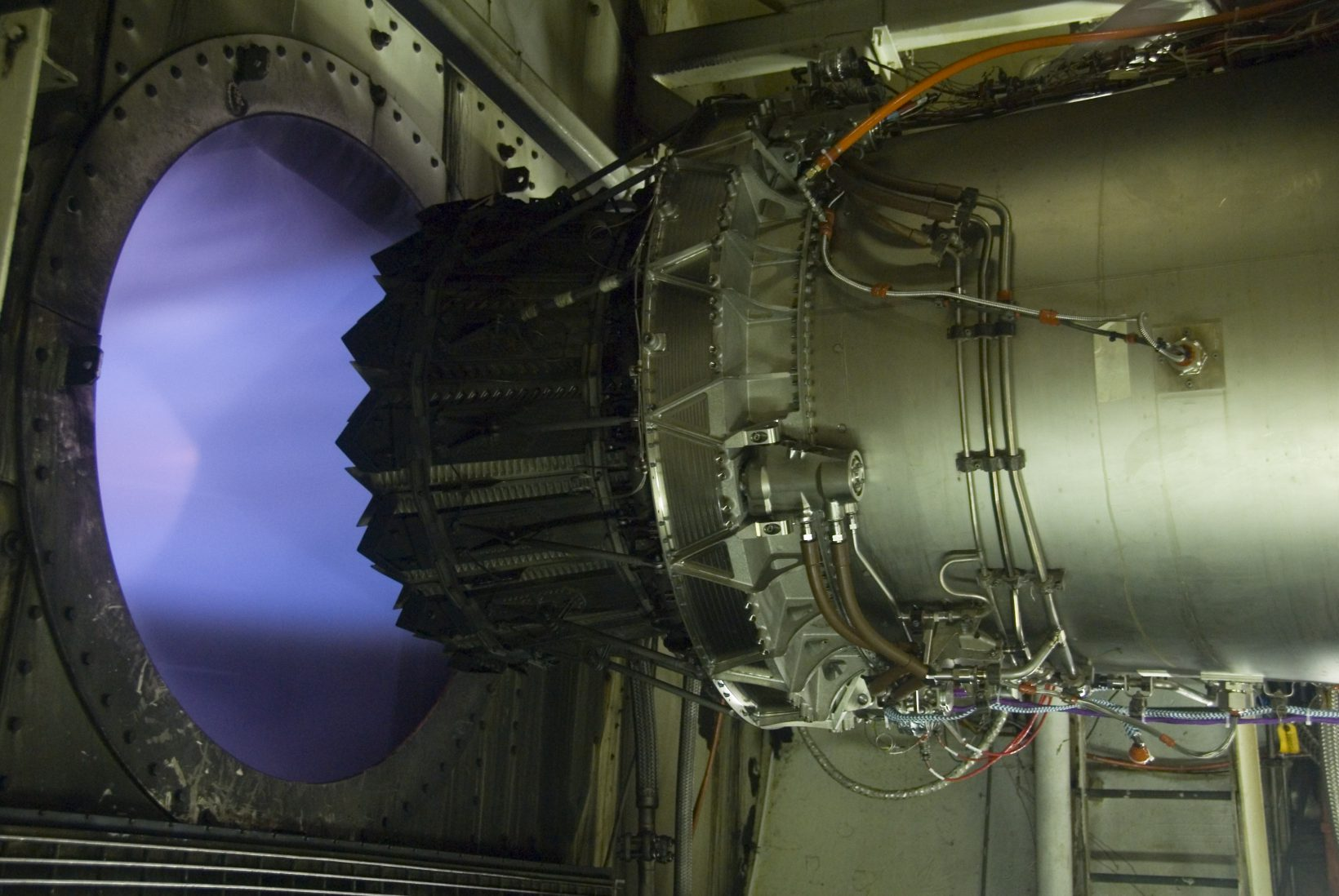 General Electric/Rolls-Royce F136