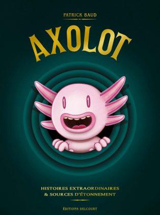 axoilot