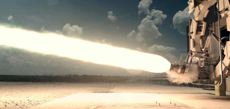 firefly-alpha-aeropspike-engine-test