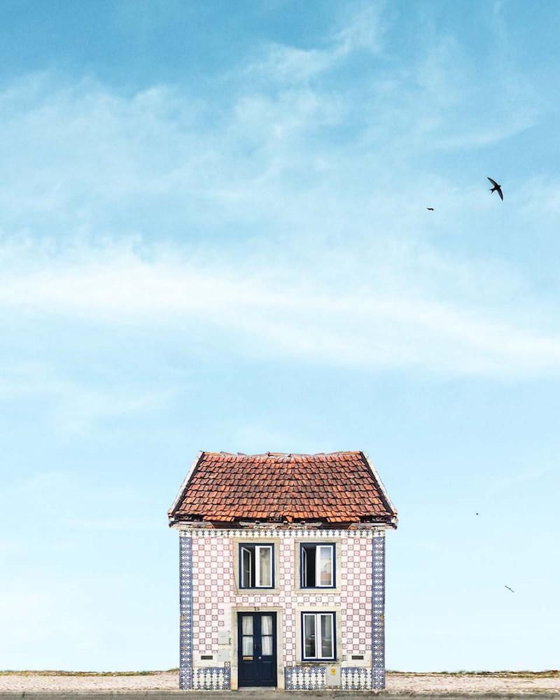 Les petites maisons seules de sejkko for Avorter seule a la maison