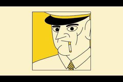 Un clip d'animation osé et drôle pour Coco Banana