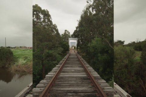 Un voyage lent et fascinant dans un montage en 3D
