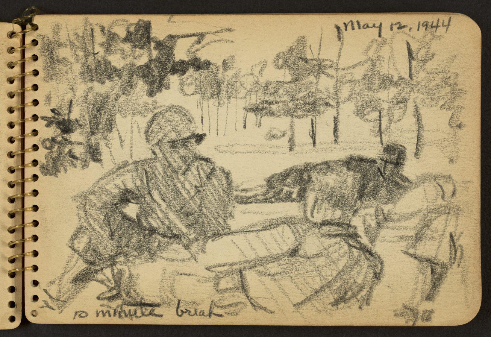 victor-lundy-carnet-croquis-seconde-guerre-mondiale-01