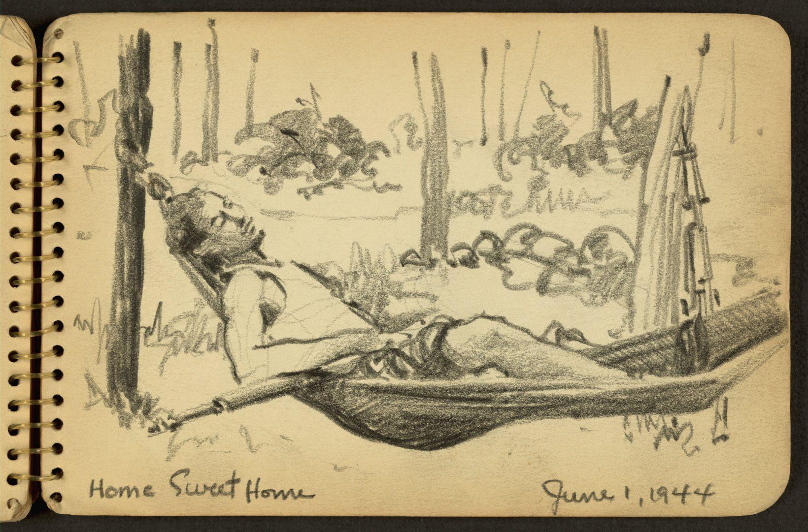 victor-lundy-carnet-croquis-seconde-guerre-mondiale-14