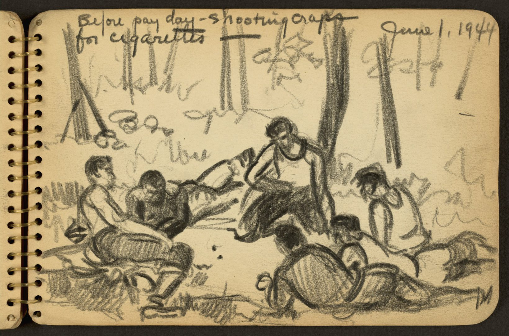 victor-lundy-carnet-croquis-seconde-guerre-mondiale-15