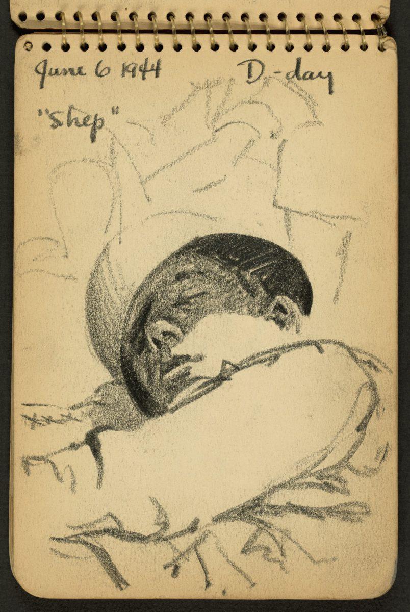 victor-lundy-carnet-croquis-seconde-guerre-mondiale-18