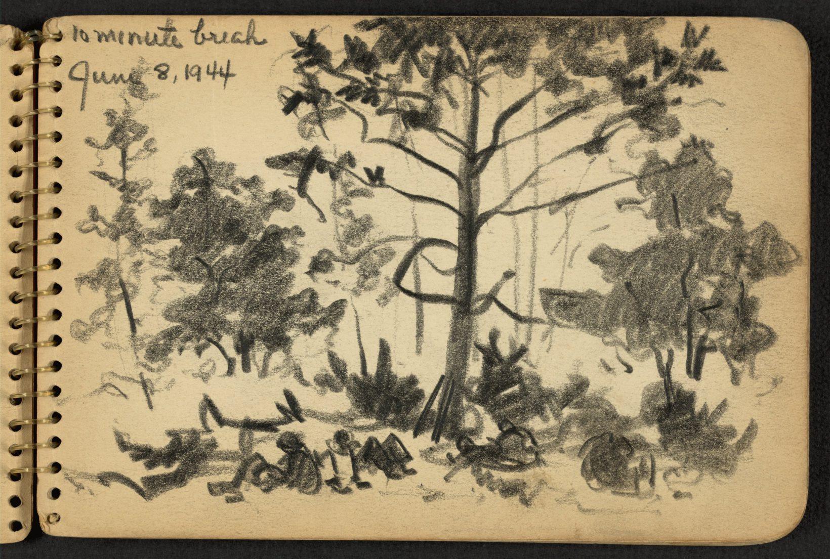 victor-lundy-carnet-croquis-seconde-guerre-mondiale-19