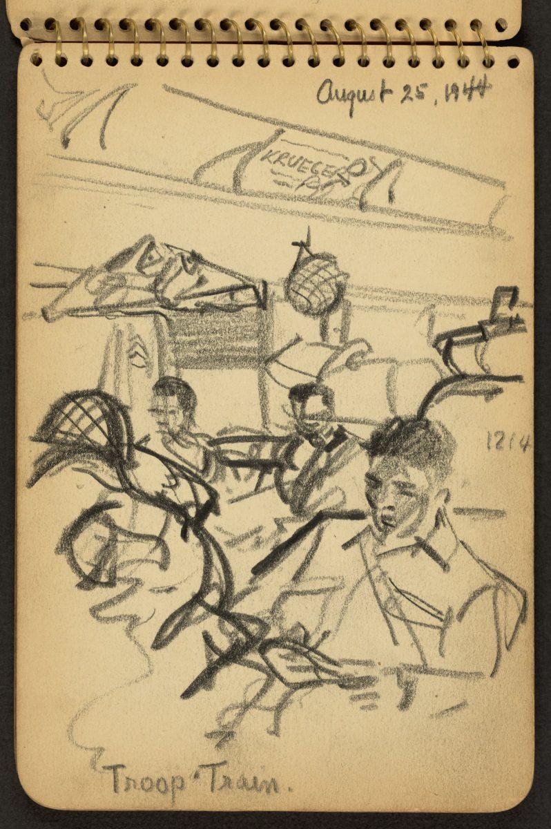 victor-lundy-carnet-croquis-seconde-guerre-mondiale-25