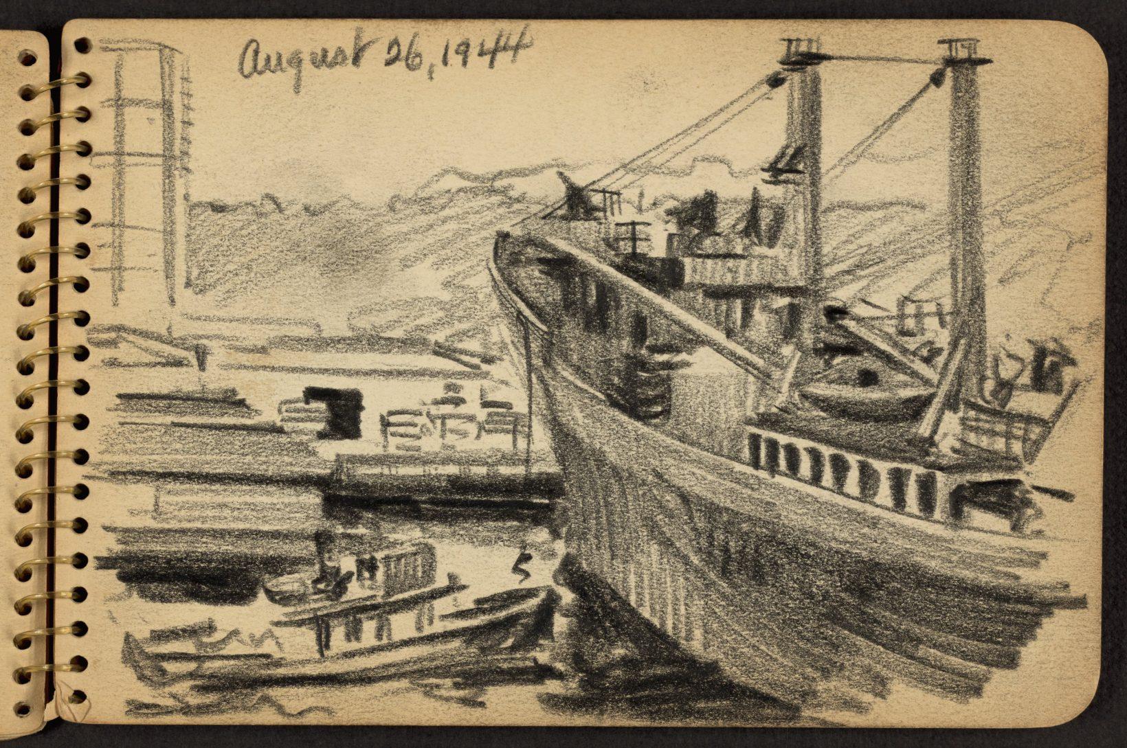 victor-lundy-carnet-croquis-seconde-guerre-mondiale-28