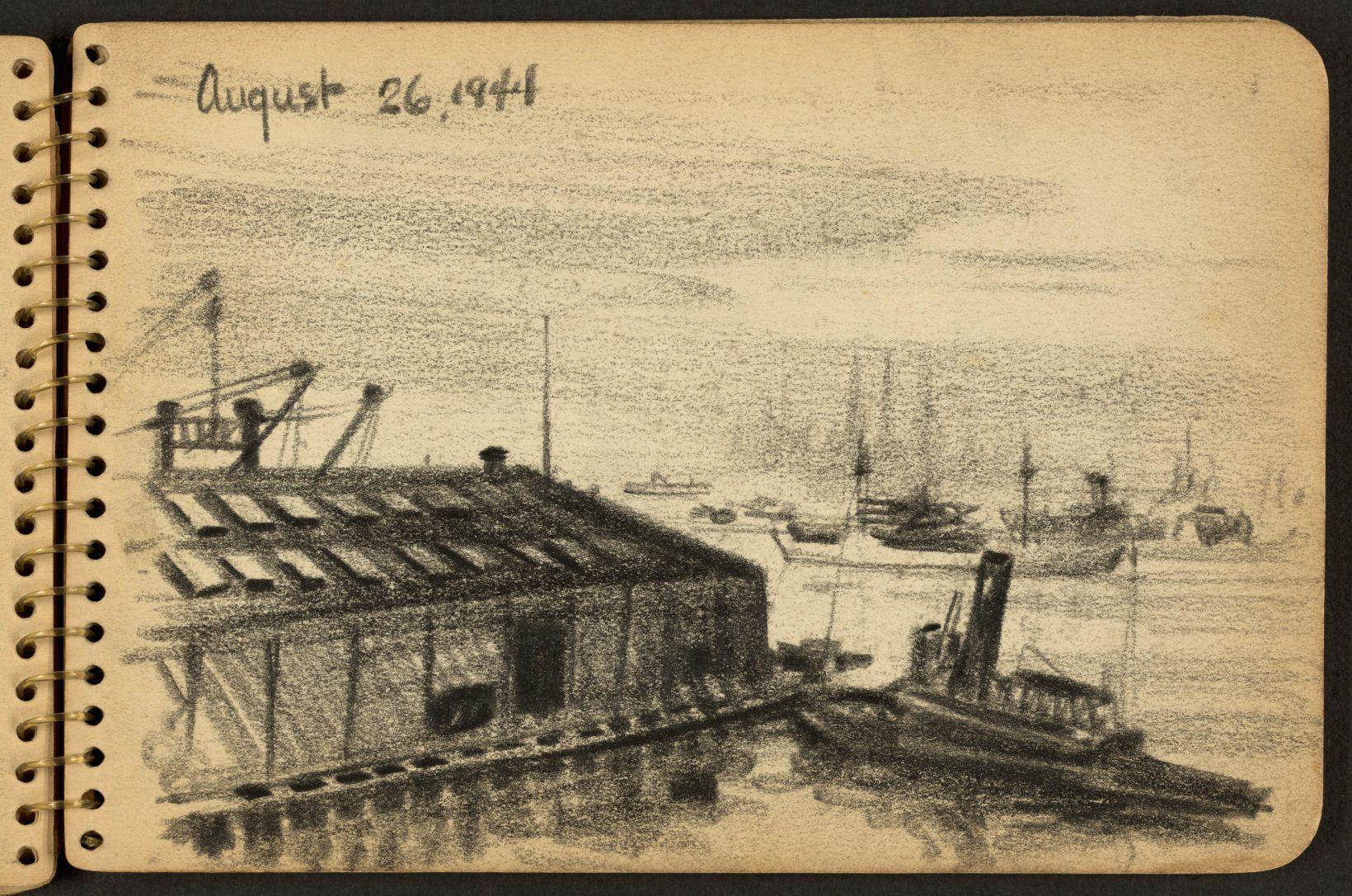 victor-lundy-carnet-croquis-seconde-guerre-mondiale-29