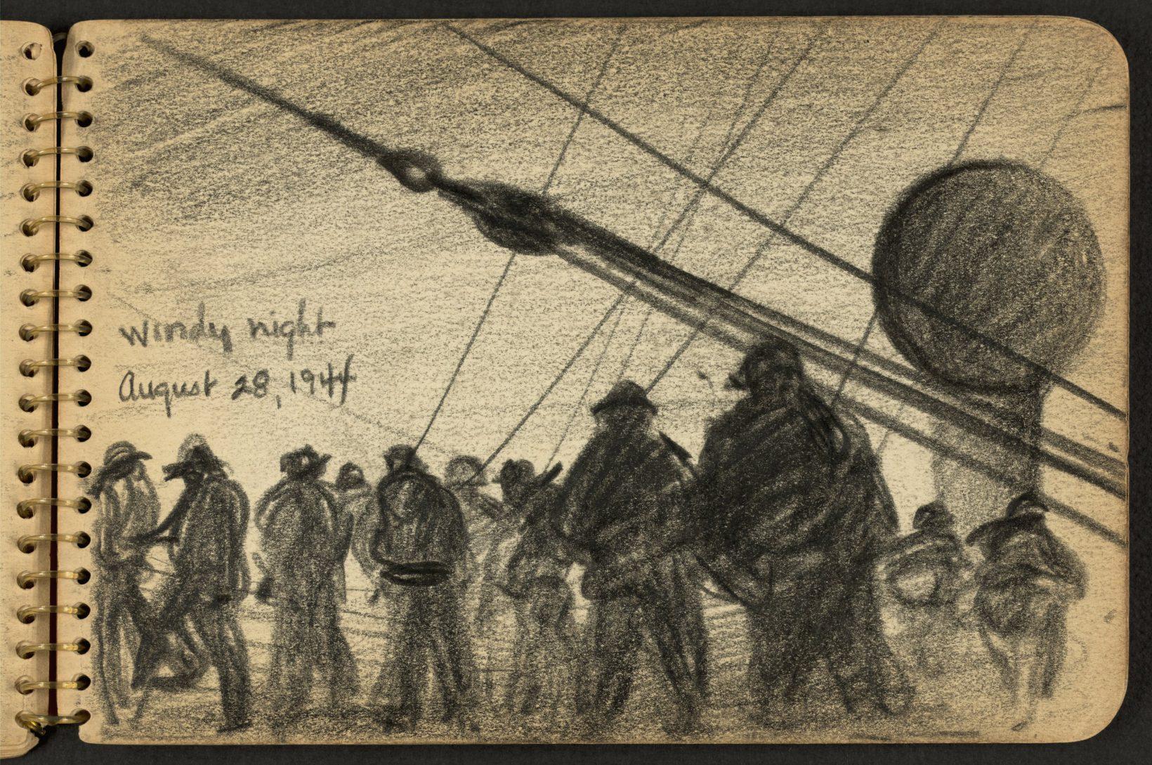 victor-lundy-carnet-croquis-seconde-guerre-mondiale-37