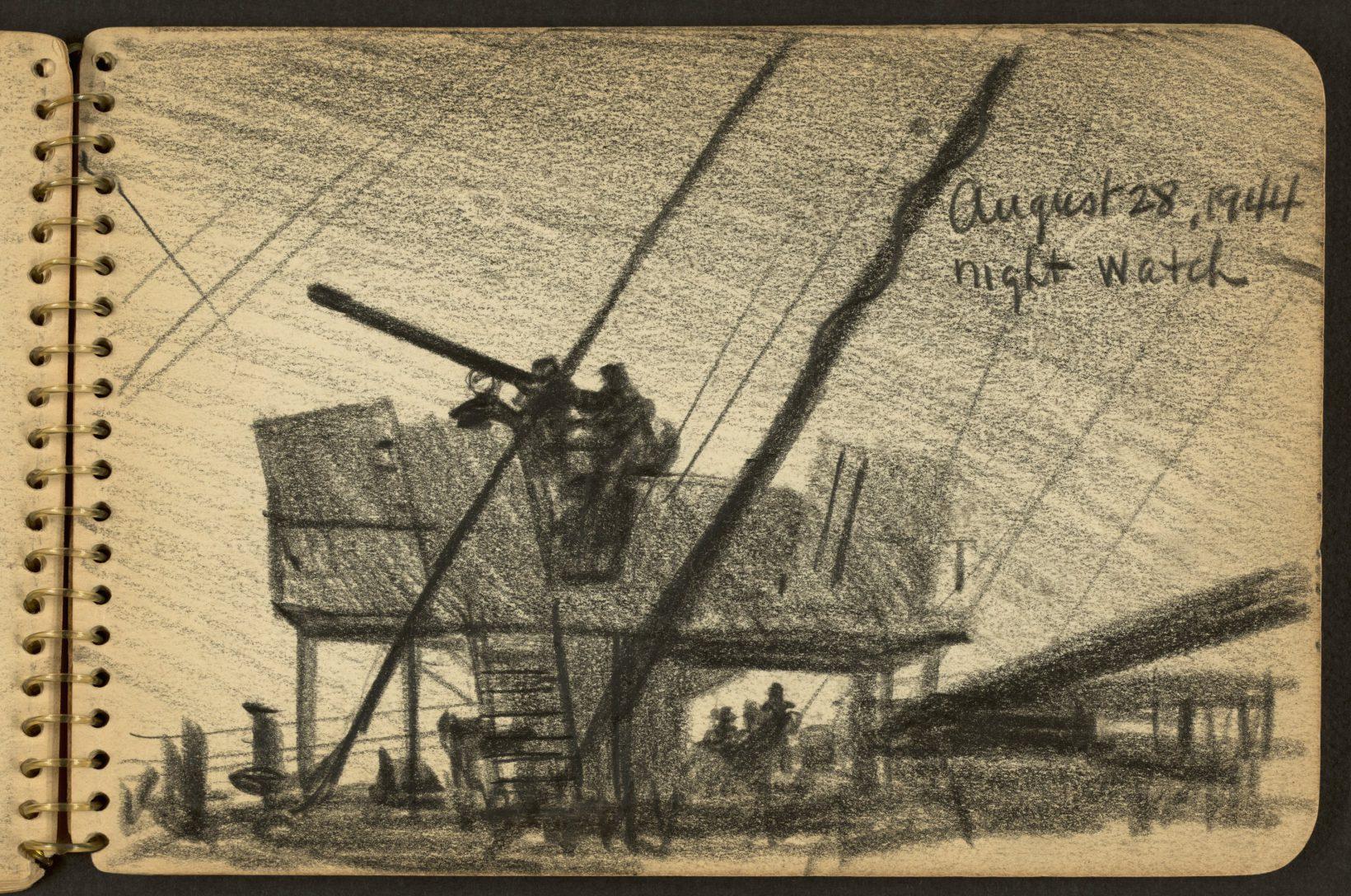 victor-lundy-carnet-croquis-seconde-guerre-mondiale-38