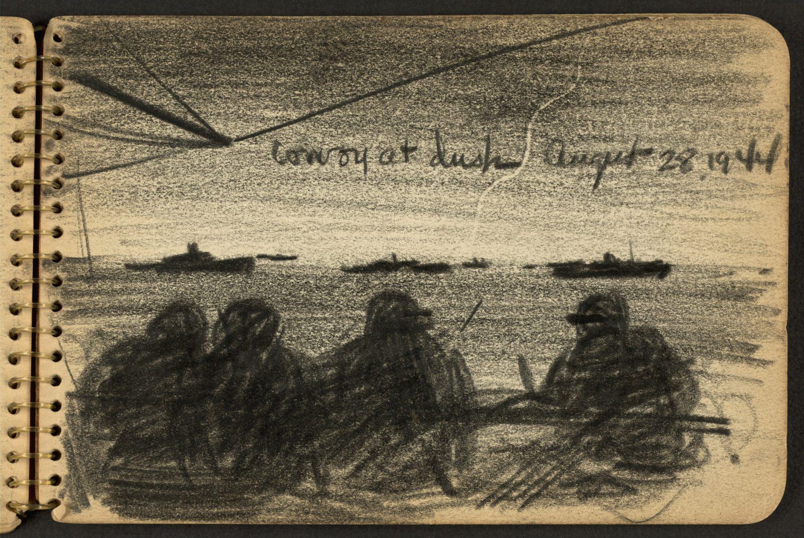victor-lundy-carnet-croquis-seconde-guerre-mondiale-39