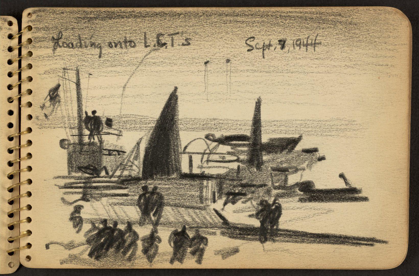 victor-lundy-carnet-croquis-seconde-guerre-mondiale-42