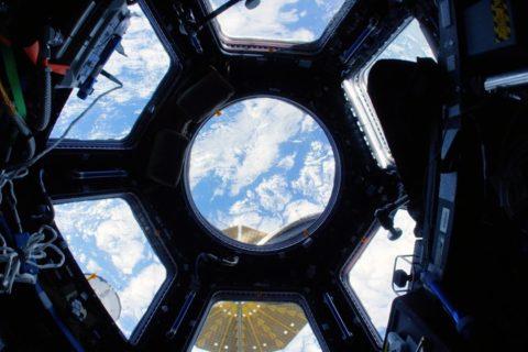 Visitez l'ensemble de la Station Spatiale Internationale en 4K