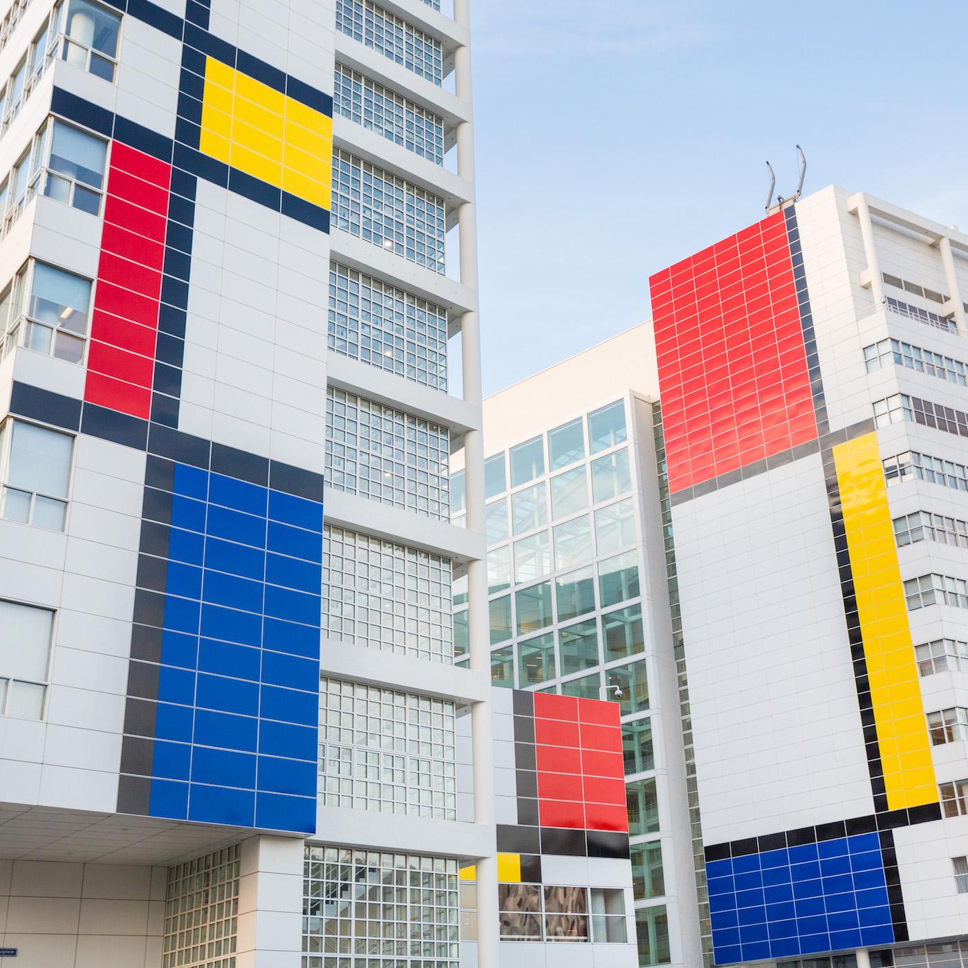 Imbalanced Building Design