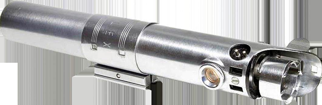 Le sabre laser original de Star Wars est un appareil photo ! (vidéo) By La boite verte Sabre-laser-graphlex-06