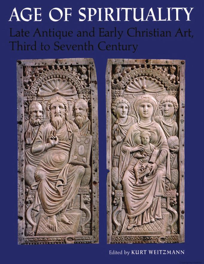 50 ans de publications d'art du Met Museum, accès gratuit en haute résolution